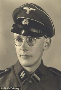 oscar groening auschwitz suđenje nacisti logor