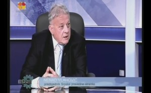 nenad vlahušić srpska pravedna stranka milorad pupovac snv srpsko narodno vijeće sdss