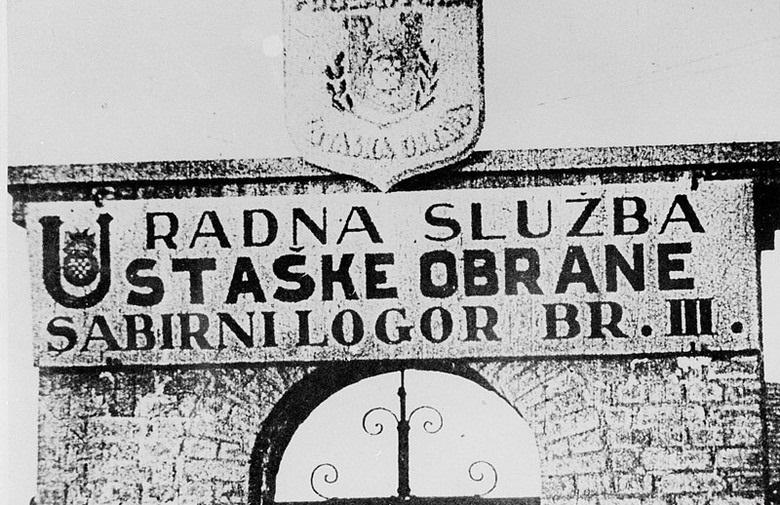 ustaški logor jasenovac ndh tribina zagreb