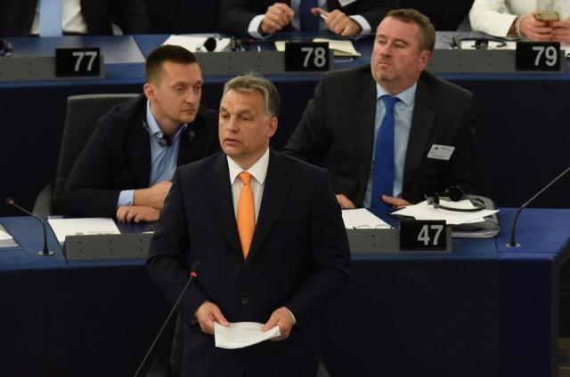 mađarski premijer viktor orban smrtna kazna