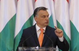 viktor orban mađarska granica sa srbijom imigranti
