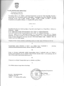 ministar ranko ostojić west gate sdp