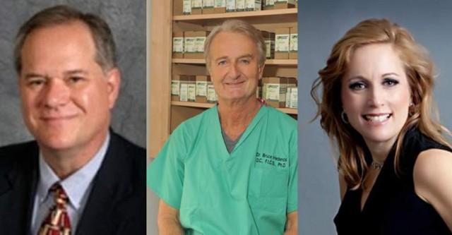 alternativni liječnici prirodna medicina
