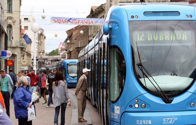 zet tramvaj zapošljavanje