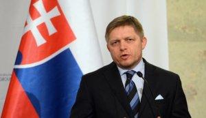 slovački premijer slovaci robert fico
