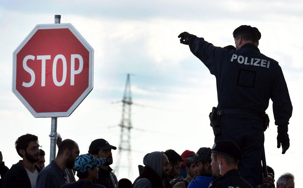 austrija njemačka imigranti