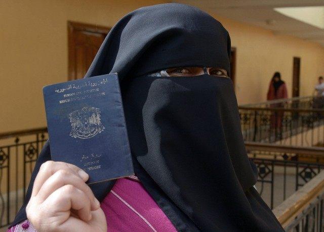 ilegalni imigranti izbjeglice sirija