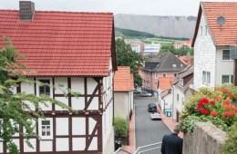 njemačko selo njemačka imigranti rasisti