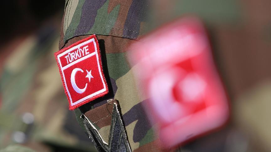 turska vojska irak