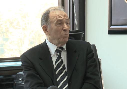 predsjednik partizana ivan ćurković