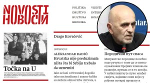 srpske novosti drago kovačević ratko mladić