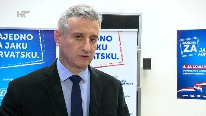 ministar branitelja milijan brkić tomislav karamarko hdz