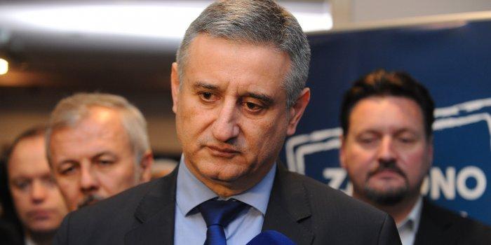 karamarko šovagović despot hdz