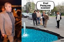 bandić rupa slavonska fontana