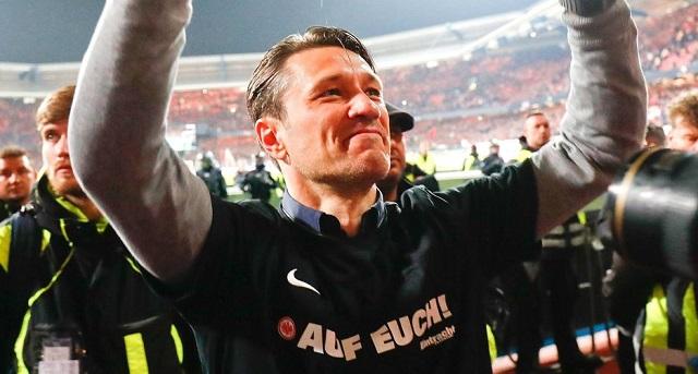niko kovač Eintracht frankfurt