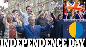 europska unija brexit velika britanija britanci