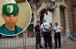 francuska teroristički napad svećenik