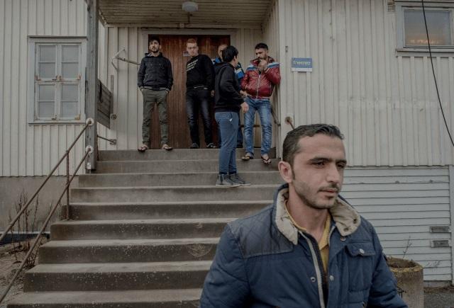 imigranti, izbjeglice, tražitelj azila