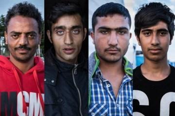 danska, imigranti, izbjeglice, maloljetnici