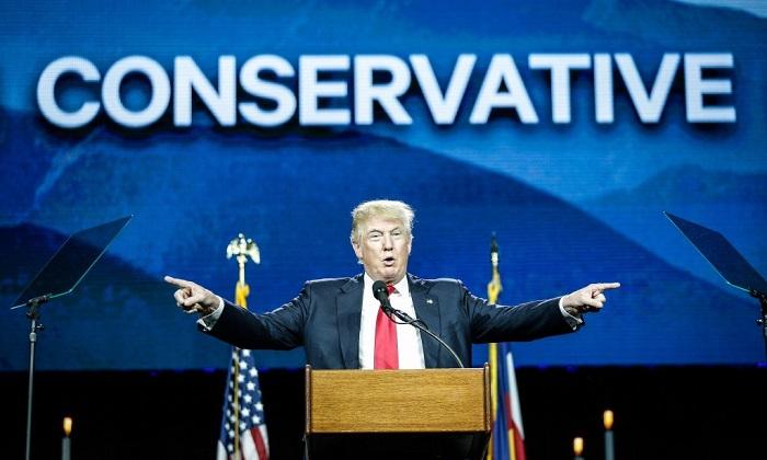 borislav ristić, trump, sad, amerika, konzervativna, ljevičari, marcuse