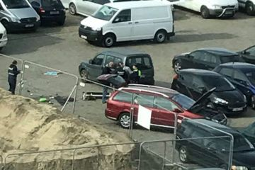 belgija, teroristički napad, imigranti