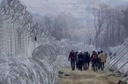 migrantska kriza, balkanska ruta, imigranti
