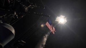 sad, sirija, assad, trump, tomahawk