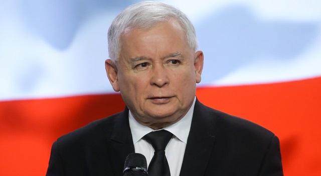 Jarosław Kaczyński, poljska, njemačka, imigranti, merkel