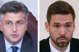 Goran Selanec, sdp, hdz, ustavni sudac, plenković