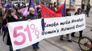 ženska mreža, srpski demokratski forum, oluja, dan pobjede