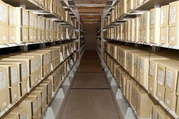 arhivi, udba, obuljen, zakon o arhivima