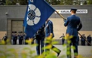 finska, svastika, kukasti križ