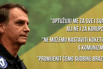 jair bolsonaro, brazilski predsjednik, brazil, trump, hina