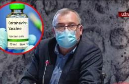 Krunoslav Capak cjepivo