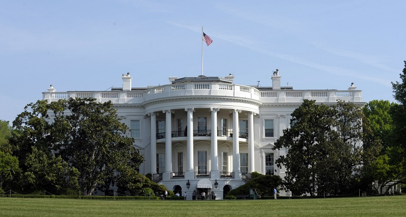 """Претставник на Москва во ОН се шегуваше со Трамп при посетата на Белата куќа: """"Каде ви е руската соба""""?"""