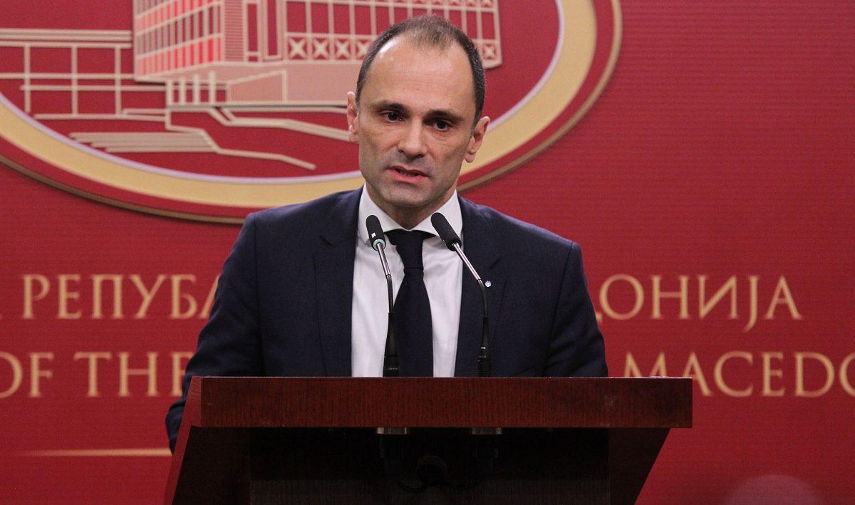 Филипче потпиша Меморандум за соработка со Националното здружение за мултиплекс склероза