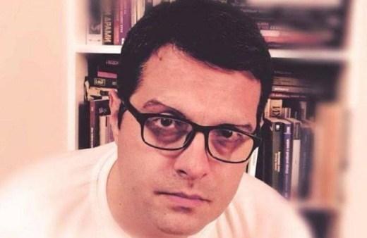 Браво за Димитров што му опонира на славниот писател Питер Хандке