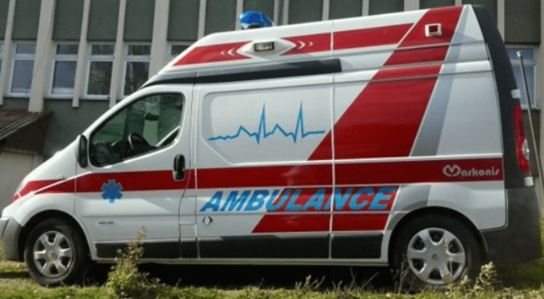 Повредена жена во Маџари