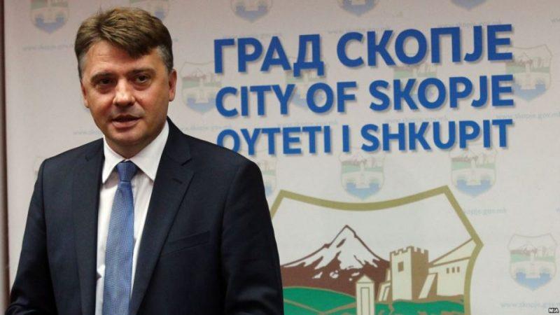 Шилегов: Со прекинување на постапката за Дрисла, Градот ќе банкротираше