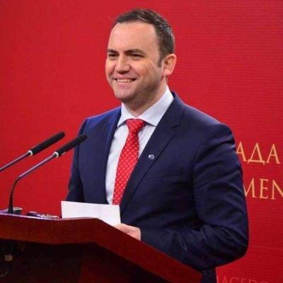 Османи: Јас мислам дека ќе има датум за преговори со ЕУ