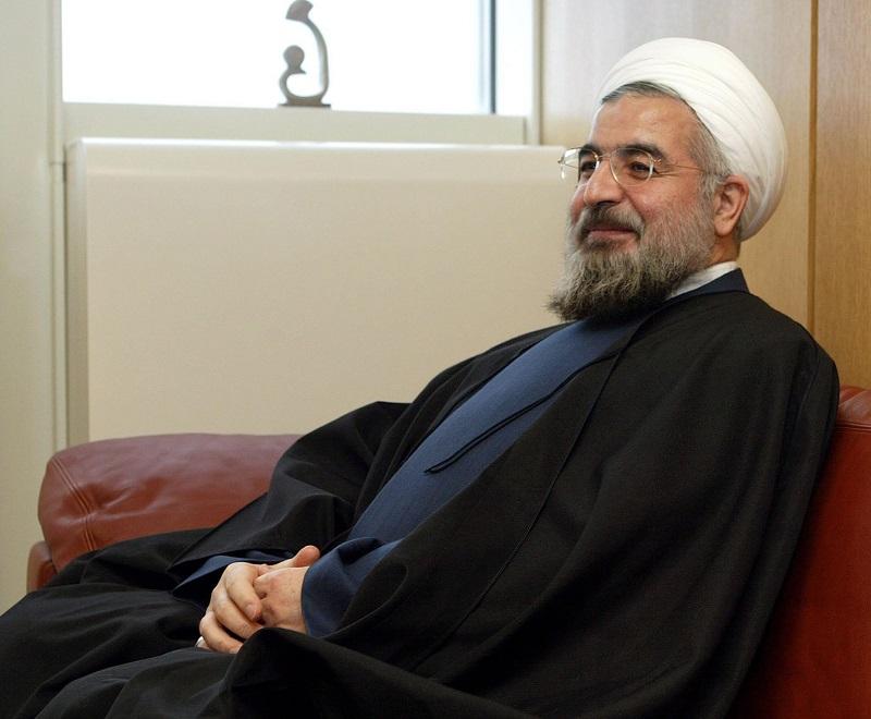 Рохани: Иран бил и ќе биде чувар на безбедноста на Персискиот Залив