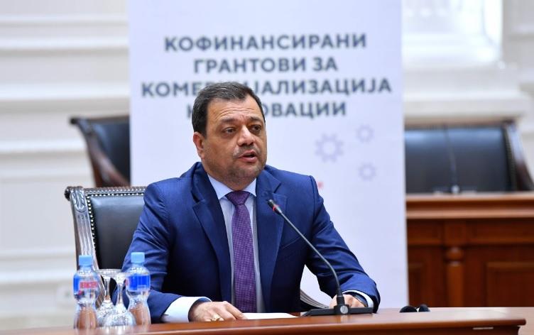Ангушев: Секој што добил државна функција, треба да е свесен дека ќе ја напушти
