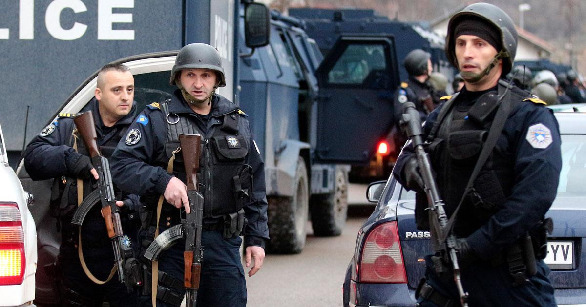 Закана за поставена бомба во Судскиот совет ја алармира полицијата на Косово