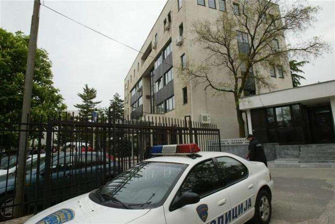 Синот на Мијалков заработи казна од полицијата