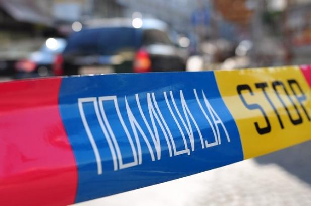 """Пронајден мртов 43-годишен маж на улица """"Драчевска"""""""