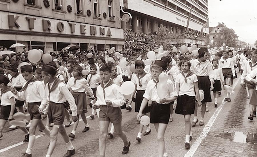 Денес е 25 мај – заборавениот Ден на младоста на СФРЈ