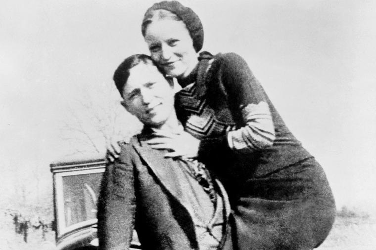 Љубов која сеела смрт: 85 години од погубувањето на Бони и Клајд (ВИДЕО)