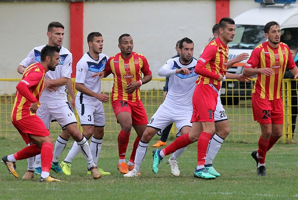 Можните противници на македонските екипи во Лига Европа