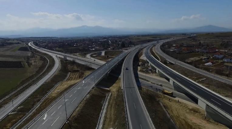 Нормализиран сообраќајот на патниот правец Штип – Радовиш