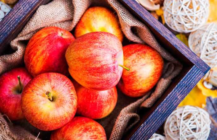 Кратка, но многу ефикасна – Тридневна диета со јаболка